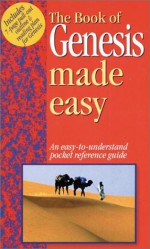 The Book of Genesis Made Easy - Mark Water, Tony Cantale Graphics