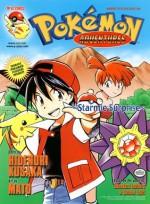 Pokemon Adventures, Volume 3: Starmie Surprise (Pokemon Adventures (Viz Paperback)) - Hidenori Kusaka, Mato