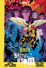 X-Men: Battle of the Atom - Brian Michael Bendis, Brian Wood, Jason Aaron, Frank Cho, Stuart Immonen, David López, Chris Bachalo, Esad Ribic, Giuseppe Camuncoli, Arthur Adams