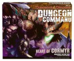 Dungeon Command: Heart of Cormyr: A Dungeons & Dragons Expansion Pack - Wizards of the Coast