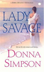 Lady Savage - Donna Lea Simpson
