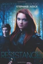 Resistance - Stephanie Judice