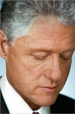 In Search of Bill Clinton: A Psychological Biography - John D Gartner, Stephen Hoye
