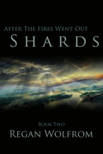 After The Fires Went Out: Shards - Regan Wolfrom