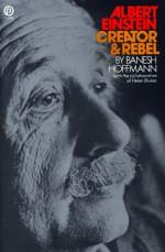 Albert Einstein: Creator and Rebel (Plume) - Banesh Hoffmann, Helen Dukas, Banesh Hoffman