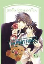 Junjo Romantica Volume 13 - Shungiku Nakamura