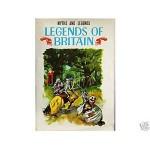 Legends of Britain - Caroline Moorehead
