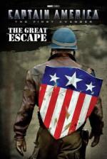 The Great Escape - Elizabeth Rudnick