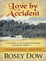 Love by Accident: Love Comes in an Unexpected Package During the 1880s - Rosey Dow