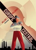 Europe Central, Part 2 - William T. Vollmann, Ralph Cosham
