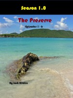 The Preserve Season 1.0 (The Preserve) - Josh Hilden
