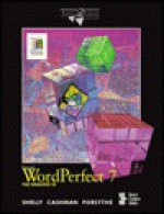 Corel WordPerfect 7 for Windows 95 Double Diamond Edition - Gary B. Shelly, Thomas J. Cashman, Steven G. Forsythe