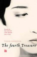 The Fourth Treasure - Todd Shimoda