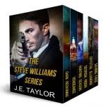 The Steve Williams Thriller Series Box Set - J.E. Taylor