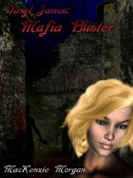 Daryl James: Mafia Buster - Mackenzie Morgan, Jennifer Ryan