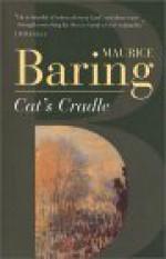 Cat's Cradle - Maurice Baring