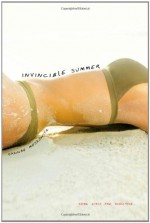 Invincible Summer - Hannah Moskowitz