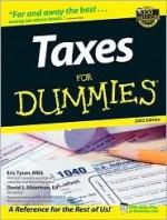 Taxes for Dummies 2002 - Eric Tyson, David J. Silverman