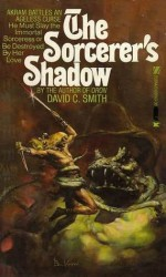 The Sorcerer's Shadow - David C. Smith
