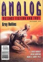 Analog Science Fiction/Science Fact December, 1994 - Stanley Schmidt