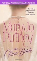 The China Bride - Mary Jo Putney