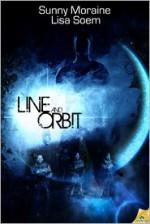 Line and Orbit - Sunny Moraine, Lisa Soem