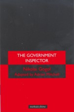 The Government Inspector (Methuen Modern Plays) (Methuen Modern Plays) - Nikolai Gogol