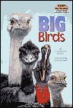Big Birds (Step into Reading) - Lucille Recht Penner, Bryn Barnard