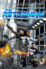 The Returning - Bryan Thomas Schmidt
