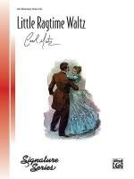 Little Ragtime Waltz - Alfred Publishing Company Inc., Carol Matz