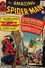 The Amazing Spider-Man: The end of Spider-Man - Stan Lee, Steve Ditko