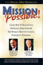 Mission Possible - David E. Wright, III, John Gray, Nando Parrado