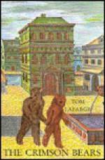The Crimson Bears: Part 1 - Tom La Farge