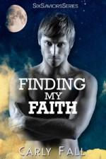 Finding My Faith - Carly Fall
