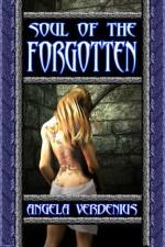 Soul of the Forgotten - Angela Verdenius