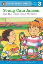 Young Cam Jansen and the Pizza Shop Mystery - David A. Adler, Susanna Natti