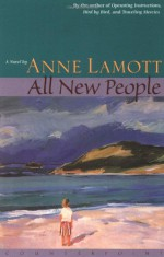 All New People - Anne Lamott