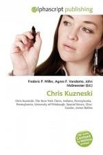 Chris Kuzneski - Frederic P. Miller, Agnes F. Vandome, John McBrewster