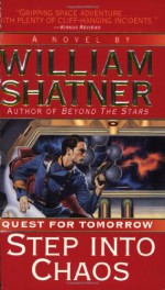 Step Into Chaos - William Shatner