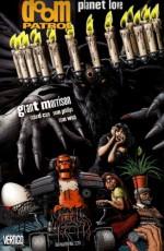 Doom Patrol, Vol. 6: Planet Love - Grant Morrison, Richard Case, Sean Phillips, Stan Woch