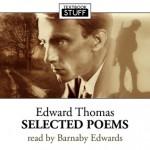 Edward Thomas - Selected Poems - Edward Thomas, Barnaby Edwards, Textbook Stuff