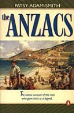 The Anzacs - Patsy Adam-Smith
