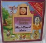 3-minute Stories Best Loved Tales - Publications International Ltd.