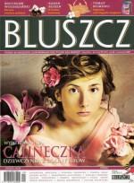Bluszcz, nr 24 / wrzesień 2010 - Halina Pawlowská, Izabela Szolc, Dawid Rosenbaum, Zuzanna Głowacka, Aldona Binda, Anna Saraniecka, Redakcja magazynu Bluszcz