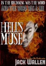 Hell's Muse - Jack Wallen, Jack Wallen