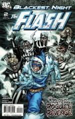 The Flash: Blackest Night (Issue#2) Rougues' Revenge - Geoff Johns, Scott Kolins