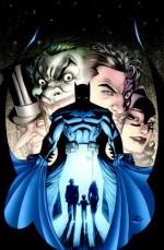 Batman: Whatever Happened to the Caped Crusader? - Neil Gaiman, Scott A. Williams, Mark Buckingham, Andy Kubert
