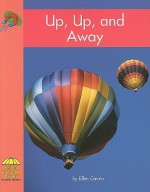 Up, Up, and Away - Ellen Catala