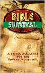 Bible Survival - Tamela Hancock Murray