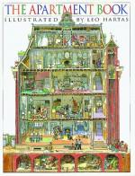 The Apartment Book - Leo Hartas